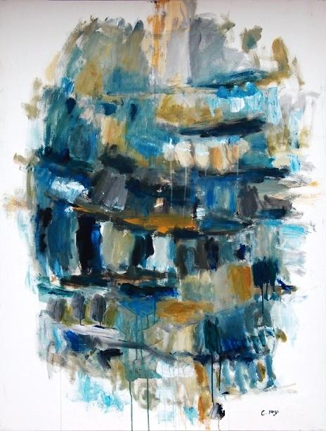 Babel, 90x117, 2012