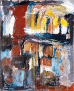 Reflets, 40F, 2010