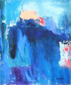Cheval Bleu, 2008
